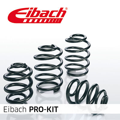 Eibach Pro-Kit Lowering Springs E10-84-006-07-22 for Volvo - V40 Schrägheck - D3