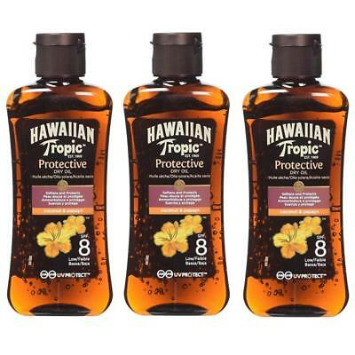 Hawaiian Tropic Sunscreen Travel Size