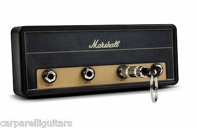 "Official licensed Marshall ""1959SLP"" Plexi Amplification Jack Rack by Pluginz"