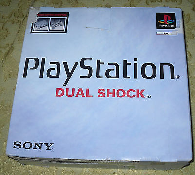Console Sony Playstation 1 Pal Ps1 Modello Scph 9002