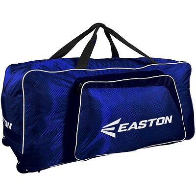 Easton E500 wheeled bag - hockey kit bag - Large - NEW - FREE P&P