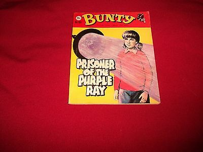 BUNTY  PICTURE STORY LIBRARY BOOK - from the 1970's -  never been read