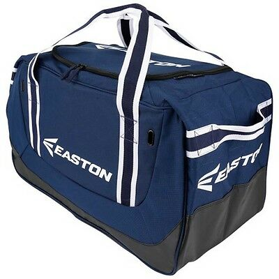 Easton Synergy Carry bag - hockey kit bag - Navy Large - NEW - FREE P&P