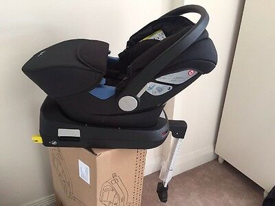 Silver Cross Simplicity Car Seat (isofix Base No Longer Included)