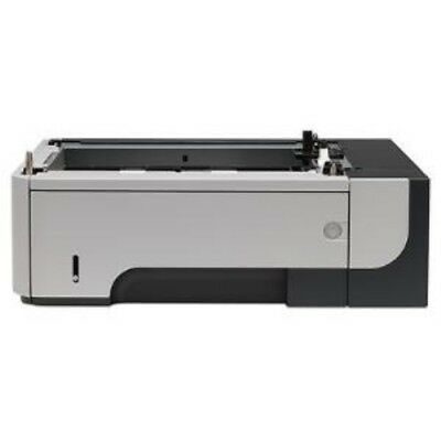 NEW HP CE860A COLOR LASERJET 500 SHEET PAPER TRAY....b.