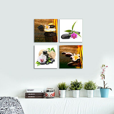Modern Canvas Print Painting Picture Photo Flowers Home Decor Wall Art Framed