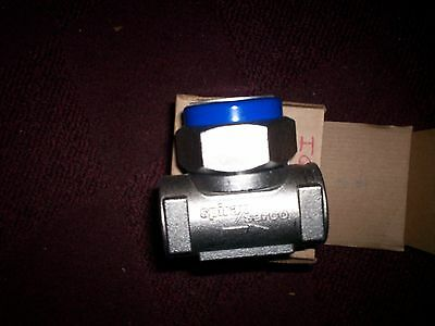"Spirax Sarco 1"" TD52 Steam Trap New In Box"