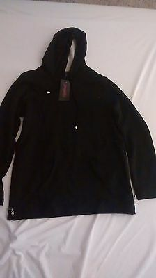 Purpless Maternity / Nursing Sweatshirt Hoodie XL (women's 14)