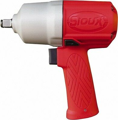 "SIOUX/Snap-On 1/2"" Air Impact Wrench - 780 Ft. Lb. Torque *USA* IW500MP-4R"