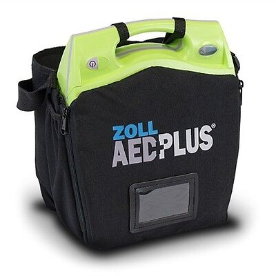 NEW In Box: ZOLL AED Plus