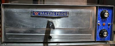 Bakers Pride Commercial Pizza Oven