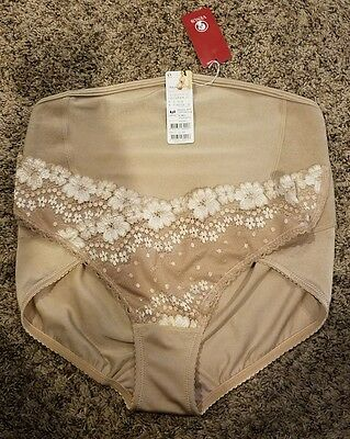 Maternity stretchy pregnancy support underwear panties underwear panty NWT