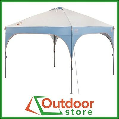 Coleman All Night LED Lighted 3x3 Gazebo Shelter - Free to Melb/Syd/Adel