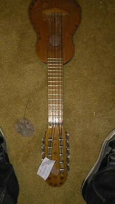 old charango (andes) 1964 good shape CHEAP!!!!!!!!!!