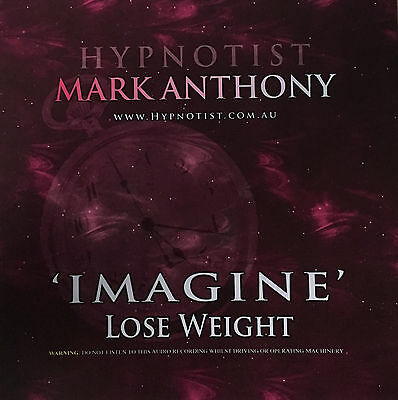 Lose Weight Hypnosis Therapy-Leading Hynotist