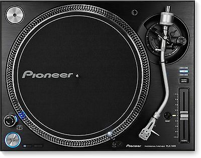 NEW Pioneer DJ PLX-1000 Turntable Direct Drive from Japan with tracking number