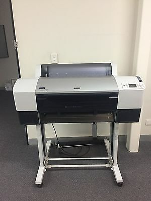 "Epson Stylus Pro 7880 Large Format Printer - 24"" A1 Wide"
