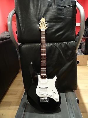 Peavey Raptor Special Electric Guitar - with extras