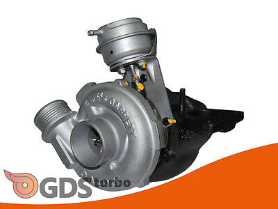 Turbo Turbolader VOLVO S60 S80 V70 XC70 XC90 2,4 D5 D5244T 723167