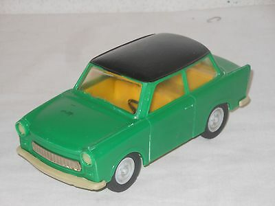 Vintage Toy Car - Trabant 601 - Anker -