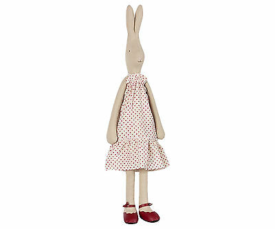 MAILEG Mega Hase Mädchen Ready-to-dress mega 80 cm Bunny Girl 16-7421-01