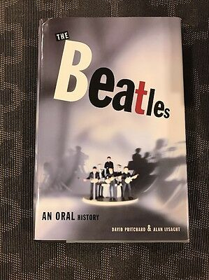 The beatles An Oral History Book