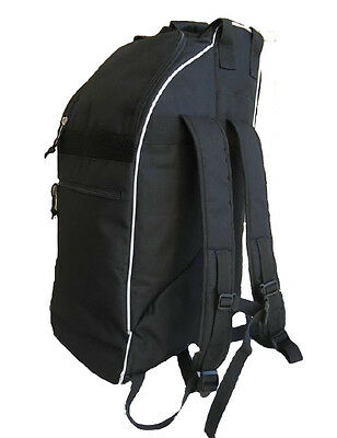 Riding boots backpack Deluxe with Helmet compartment of Driver13 NEW