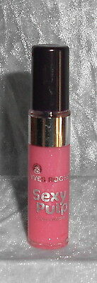 New pink lipglos from Yves rocher 2,5 ml travelers size Free shipping