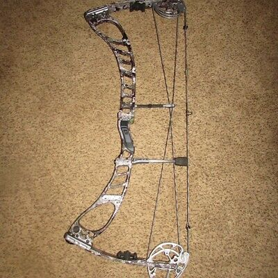 """G5 PRIME CENTROID BOW 29"""" 70lb. right hand"""