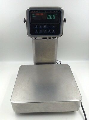 Avery Weigh-Tronix ZQ375 Checkweight (S04014772)