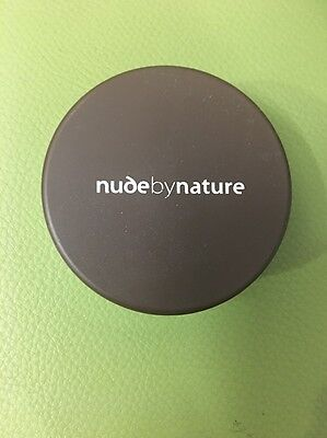 Nude by Nature - Light - Natural Mineral Cover Foundation
