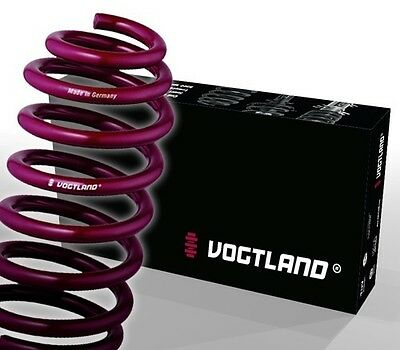 Coil Spring Lowering Kit Vogtland 957047 fits 08-15 Honda Accord
