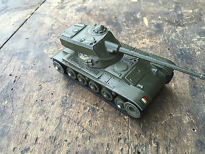 Char Militaire Dinky Toys