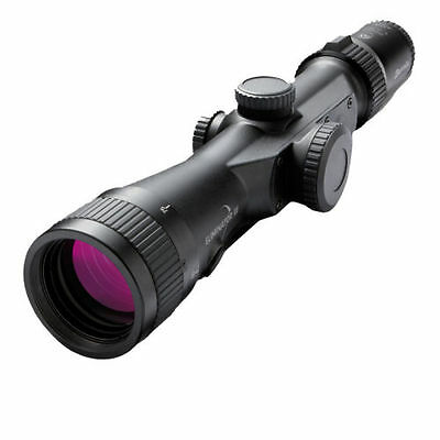 NEW Burris Eliminator III Laser Scope, 3-12X44, Eliminator X96 Reticle, 200120