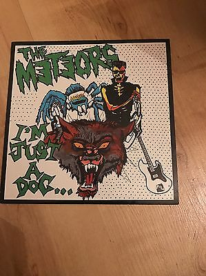 The Meteors I'm Just A Dog