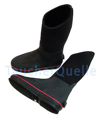 Neoprene boots with a long time approach - 7mm - Trocki / Replacement