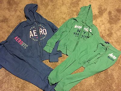 womens aeropostale hoodies And Jogger Pants Women's XL Size 8