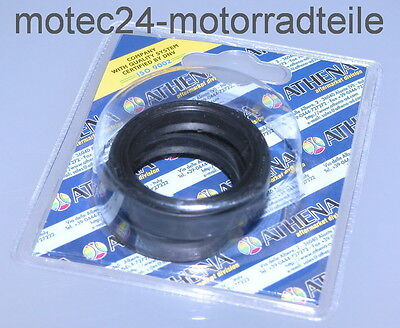 GABELSIMMERING SET  Yamaha  XT 125 R /  X   Bj. 2005 - 2012   FORK OIL SEAL KIT