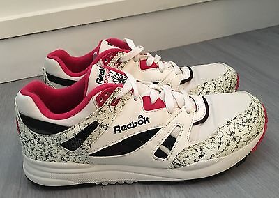 Baskets Sneakers Reebok Ventilator Pointure 38