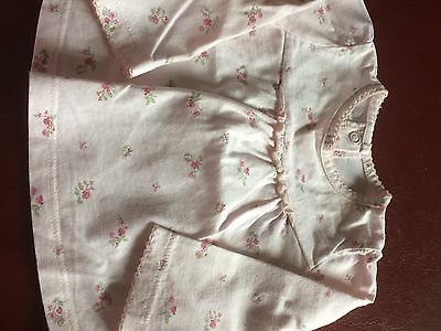 Little white Company 0-3 Months Girls