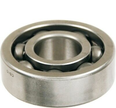 KYMCO Super 8 2t radiallagers kugellager 17-40-12 6203-c3 SKF