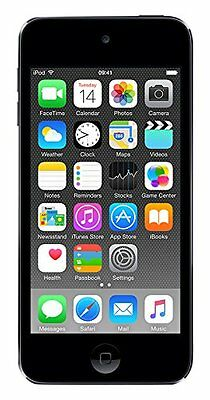 Apple iPod touch 16GB MP4 player 16GB Grey - MP3/MP4 players (MP4 player, (W0l)