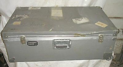 """Cabbage Cases Rolling Trade Booth Transporter Hard Case 37"""" x 21 1/2"""" x 12"""""""