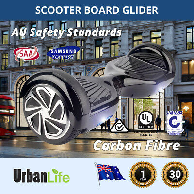 NEW Electric Scooter Two Wheel Glide Board 700 W, 20 Kms, 15 Km/hr Fast Charge