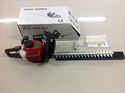 Hedge Trimmer  Petrol 600mm New never used