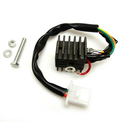 Regulator Rectifier for Honda MT 250 Elsinore CB 350 360 450 500 XL 175 Twins