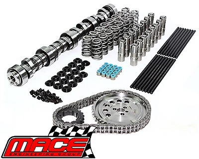 Mace Stage 3 Performance Cam Package Holden Commodore Vt Vx Vy L67 S/c 3.8L V6
