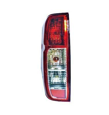 Lh Rear Tail Light Lamp For Nissan Navara D40 2005 - 2013 Passenger Left Side Lh