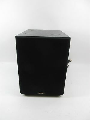 "Paradigm Pdr Series Pdr-8 V.2 Series 8"" Discrete Powered Subwoofer Black"