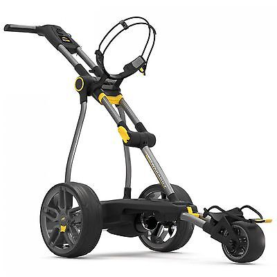 Powakaddy C2 Compact 2017 Lithium Electric Golf Trolley